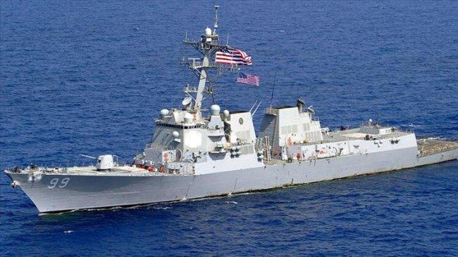 'ABD ordusu Karadeniz'e savaş gemileri göndermeyi düşünüyor'