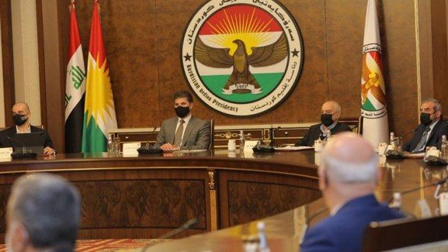 Başkan Neçirvan Barzani: Kazanımları korumanın tek yolu birlik
