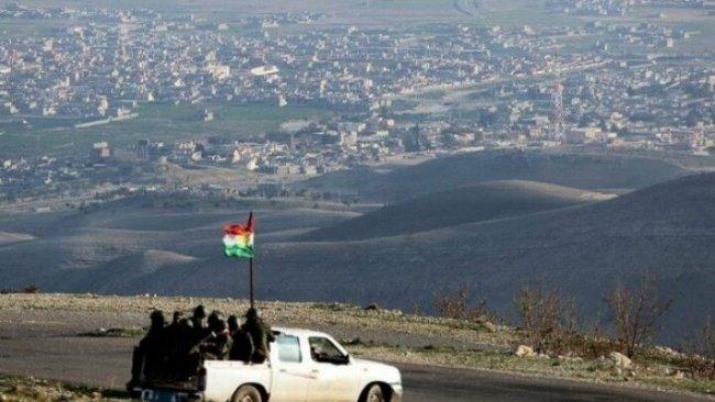 Hadî Sifoka: 'Peşmerge Şengal'e dönmezse Şengal Türkiye'nin eline geçer'