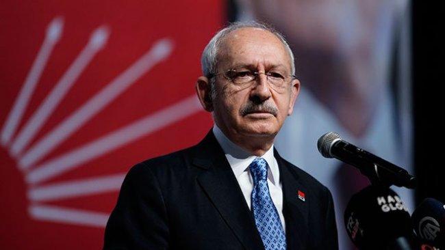 Kılıçdaroğlu: HDP ayrı biz ayrı partiyiz