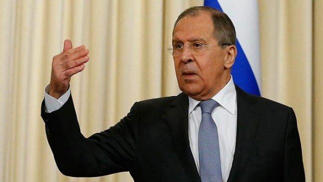 Lavrov'dan ABD'ye: Dostça olmayan her adıma karşılık vereceğiz