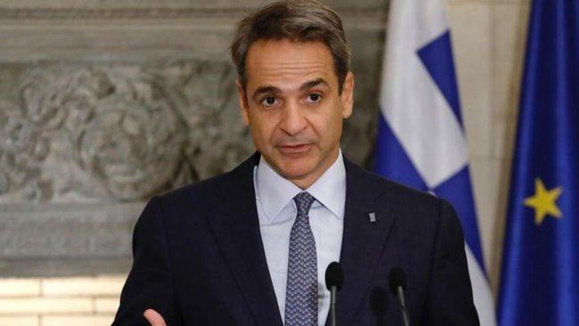 Miçotakis: Türkiye-Libya anlaşmasını tanımıyoruz
