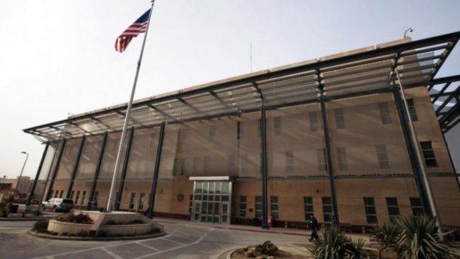 ABD: Bağdat'taki büyükelçiliğimizi kapatma planımız yok