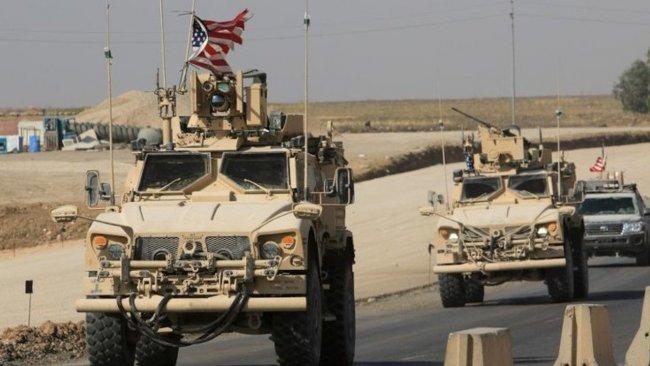 ABD'den 'Suriye' açıklaması