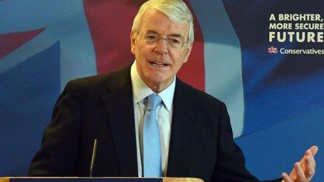 Eski İngiltere Başbakanı: Kürdistan Bölgesi Hükümeti'nin güçlü olmasını istiyoruz