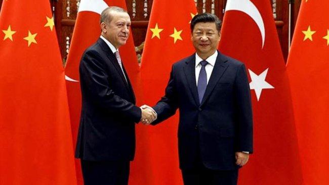 Financial Times: Türkiye ile Çin arasında anlaşmazlık var