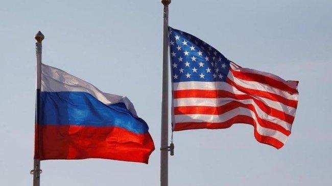 Rusya'dan ABD'nin Karadeniz çıkarmasına tepki