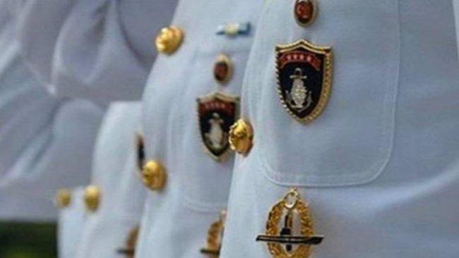 Gözaltındaki emekli amirallerin ilk ifadeleri ortaya çıktı: 'Kaçacak değiliz'