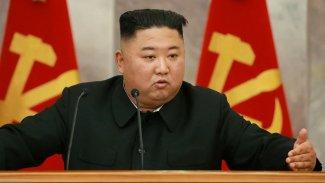 'Kim Jong-un Eğitim Bakanı'nı idam etti'