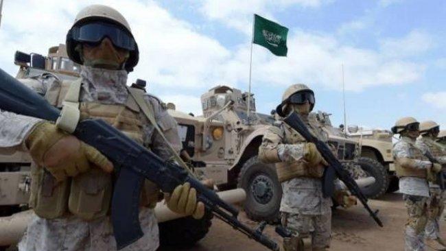 Suudi Arabistan 3 askerini ihanet suçlamasıyla idam etti