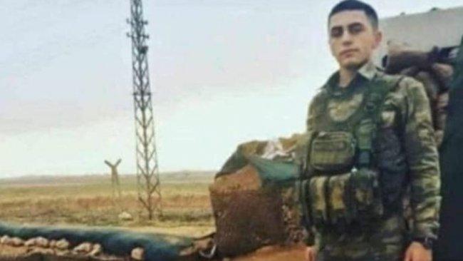 Urfa'da şüpheli asker ölümü