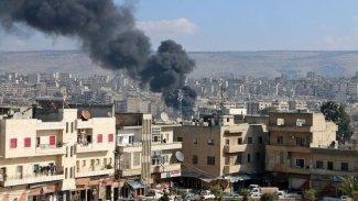 Afrin'de mayın patladı: 2 çocuk yaşamını yitirdi, 2 çocuk yaralandı