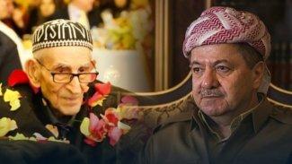 Başkan Barzani: Kürdistan şairlerinin acısını paylaşıyorum