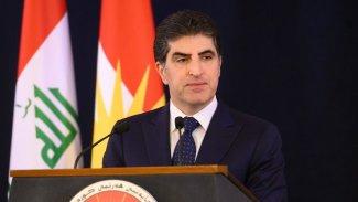 Başkan Neçirvan Barzani: Bütün sorunlara birlikte bir çözüm bulmalıyız