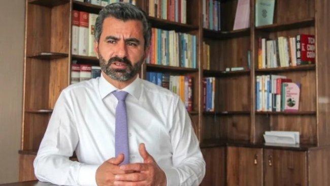 Diyarbakır Barosu'nun yeni başkanı belli oldu