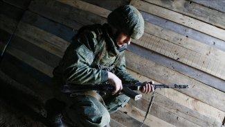 Donbas'ta gerilim tırmanıyor: Bir asker daha öldürüldü