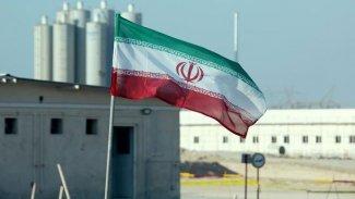 İran, nükleer kazanın 'terör eylemi' olduğunu açıkladı