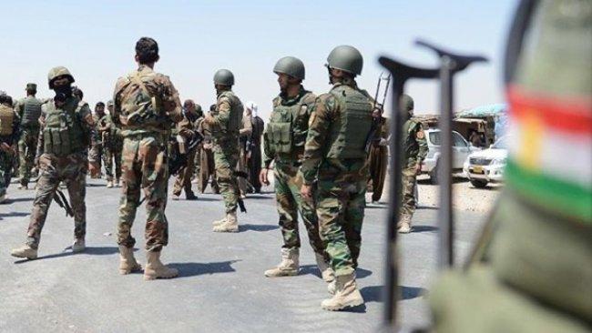 Peşmerge Komutanı: Ortak operasyonlarda IŞİD'e büyük darbeler vuruldu