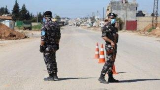 Rojava'da 10 günlük sokağa çıkma yasağı