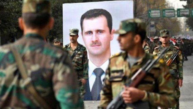 Suriye'de rejim yanlısı milisler arası çatışmalar artıyor
