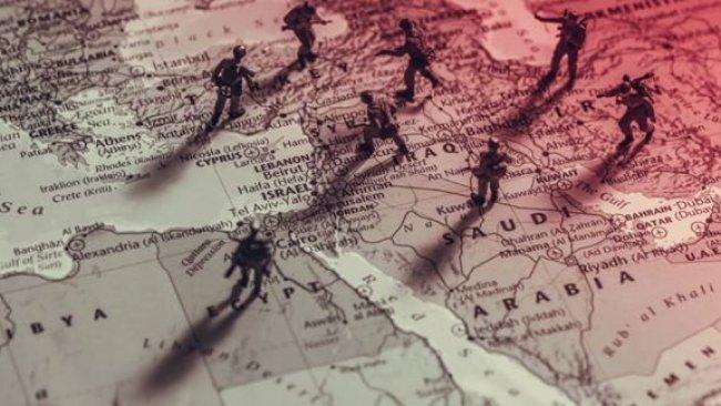 ABD İstihbarat raporunda dikkat çeken Ortadoğu detayları