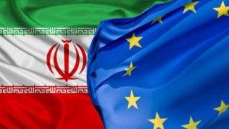 AB'den İran'a yönelik yaptırımları uzatma kararı
