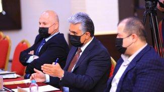 Erbil'den PKK ve TSK'ya çağrı