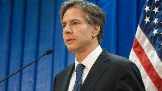 Rus Senatör'den ABD Dışişleri Bakanı Blinken'e yanıt