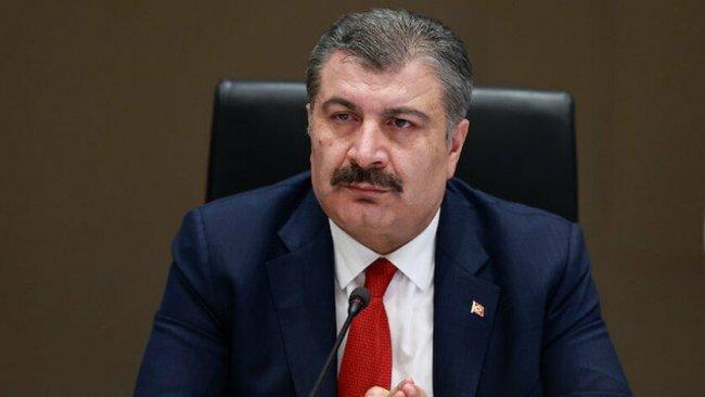 Sağlık Bakanı Koca: Türkiye salgındaki en zor günlerini geçirmektedir