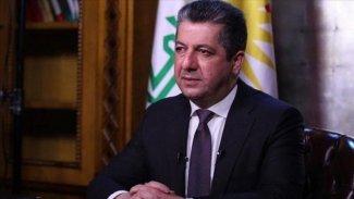 Başbakan: Erbil'e yönelik saldırı kararı Hol Kampı'nda planlandı
