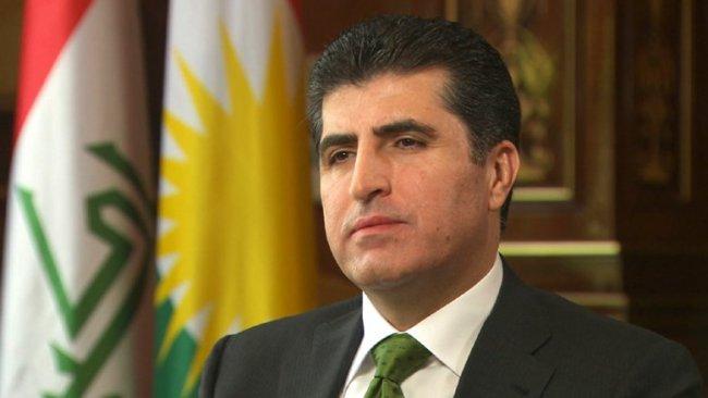 Başkan Neçirvan Barzani: Yaşam ve özgürlüğü savunmak için kanımızı döktük