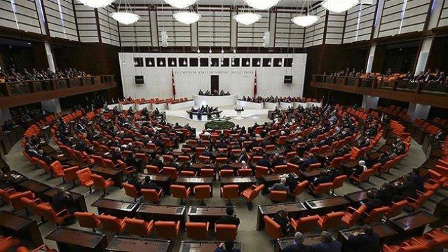 Kürt ili ifadesi TBMM iç tüzüğüne aykırı bulundu