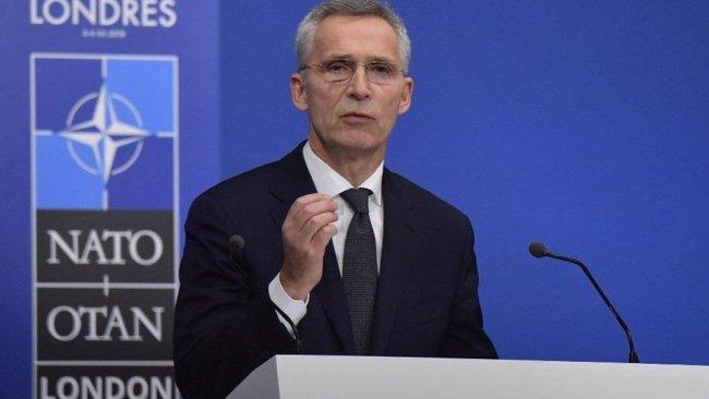 NATO'dan Rusya'ya uyarı: Ukrayna topraklarından güçlerini çek