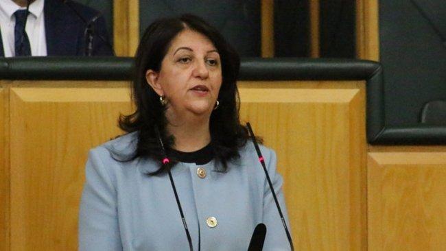 Pervin Buldan: HDP'nin gündeminde şu an seçim ittifakı yok
