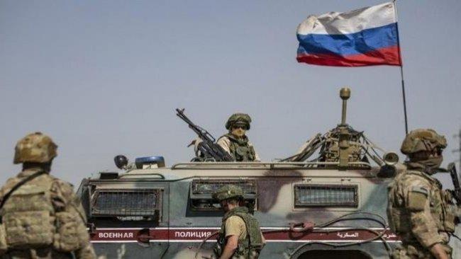 Rusya'da ordu savaşa hazırlık durumuna geçiyor