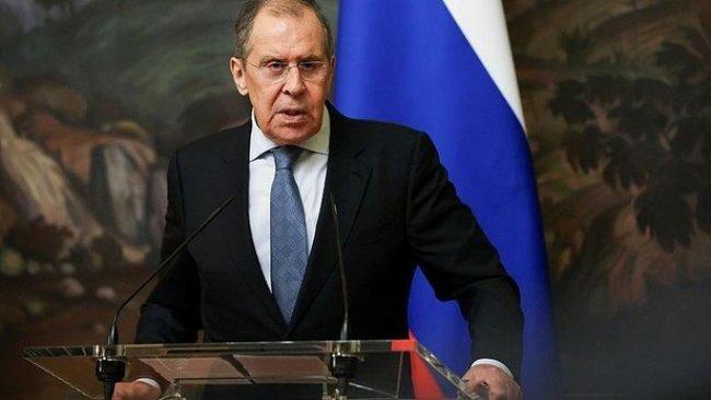 Rusya'dan ABD'ye 'İran' çıkışı