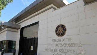 ABD Büyükelçiliği'nden PKK yöneticileri için 'hatırlatma' paylaşımı