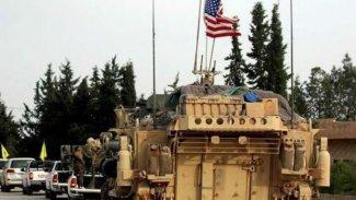 ABD: Güçlerimizi çekersek Kürtlerin üzerindeki baskı artar