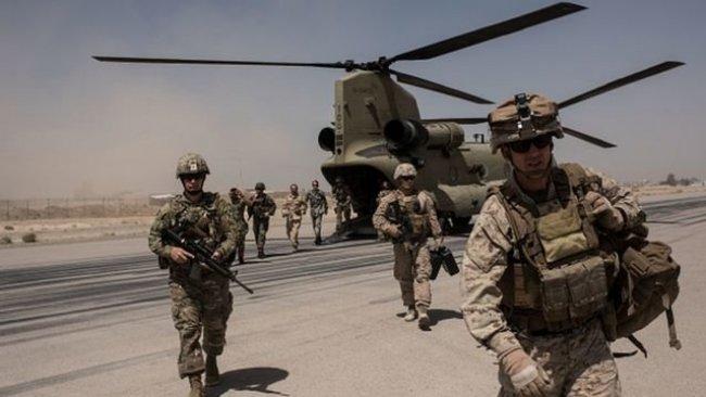 ABD'den Afganistan kararı