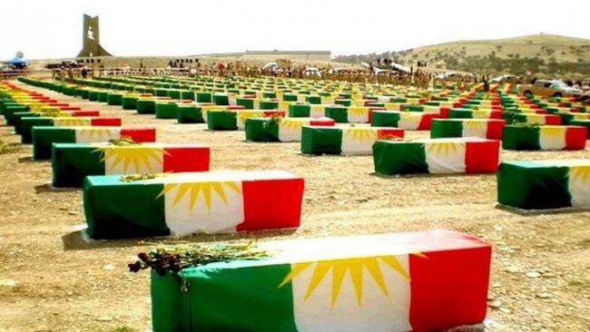ABD'den Enfal Katliamı mesajı: 'Kürdistan halkının yanında olacağız'