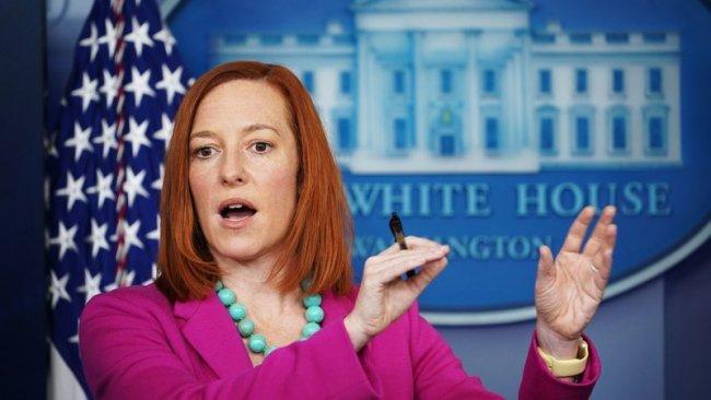 Beyaz Saray: İran'ın provokatif açıklamalarından endişeliyiz