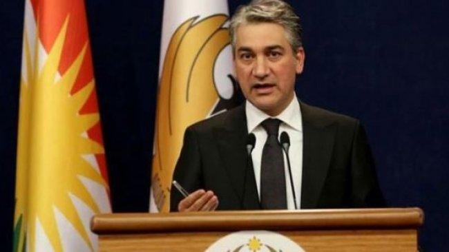 Hükümet sözcüsü: Kürdistan Bölgesi'nde MOSSAD binası yok ki saldırıya uğrasın!
