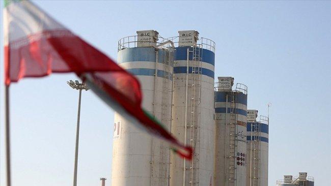 İran'dan uranyum zenginleştirmede yeni adım