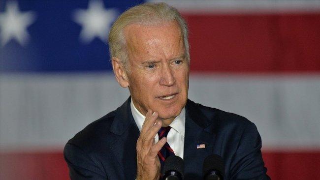 Joe Biden: Amerika'nın en uzun savaşını bitirme zamanı geldi