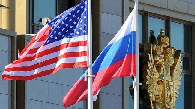 'ABD, 10 Rus diplomatı sınır dışı etmeye hazırlanıyor'