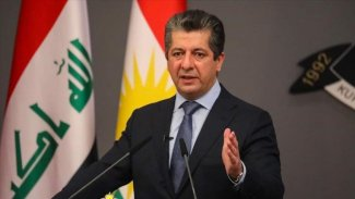 Başbakan Barzani: Saldırıların hesabını ödeyecekler