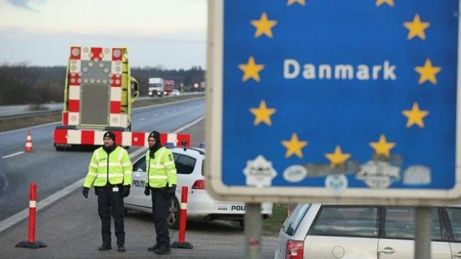 Danimarka, 'Suriye'nin artık güvenli olduğu' gerekçesiyle sığınmacıların oturma iznini yenilemedi