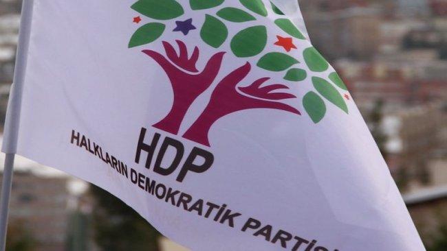 HDP Diyarbakır İl Eş Başkanı Hülya Alökmen tutuklandı