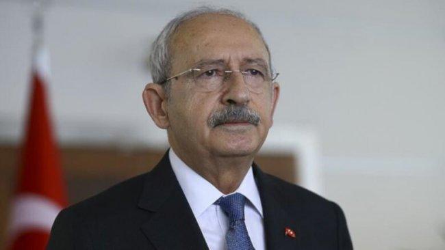 Kılıçdaroğlu'ndan Beşikçi ve Altan'a telefon