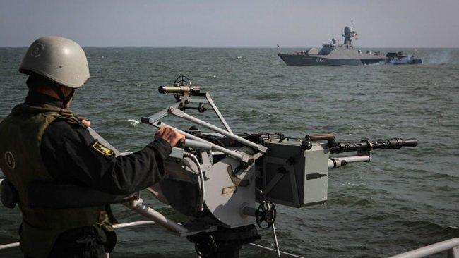 Rusya, Karadeniz'de askeri durum ilan etti